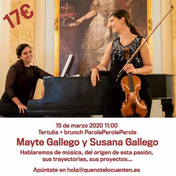 Mayte & Susana